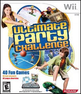 Ultimate Party Challenge Dance Pad Bundle