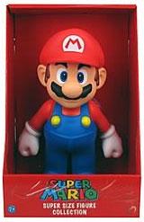 Nintendo 9-inch Mario Figure