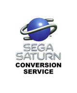 Sega Saturn Region Conversion Modification Service
