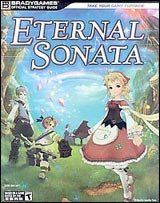 Eternal Sonata Official Strategy Guide