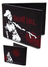 Silent Hill Nurse Wallet