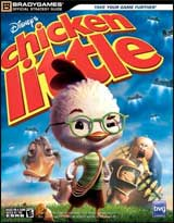 Chicken Little Strategy Guide