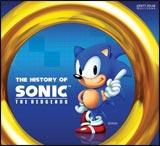 History of Sonic the Hedgehog Hardback