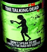 Zombie Mug Set
