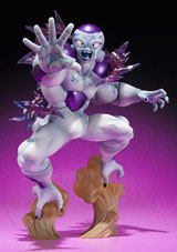Dragon Ball Z Frieza Final Form 5