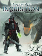 Art Of Dragon Age Inquisition