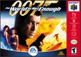 007: The World is Not Enough