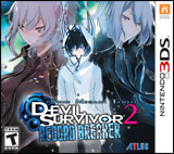 Shin Megami Tensei: Devil Survivor 2 Record Breaker Launch Edition