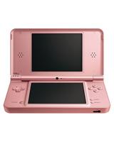 Nintendo DSi XL Pink