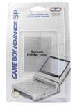 Gameboy Advance SP Screen Protectors