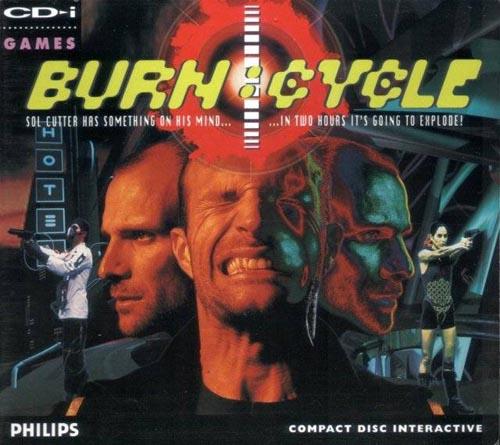 Burn:Cycle