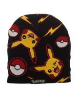 Pokemon All Over Print Beanie