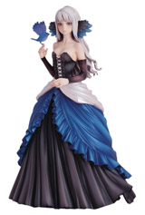 Odin Sphere Leifdrasir: Gwendolyn Dress 1/8 Figure