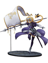 Fate/Grand Order: Ruler Jeanne D'Arc 1/7 Scale PVC Figure