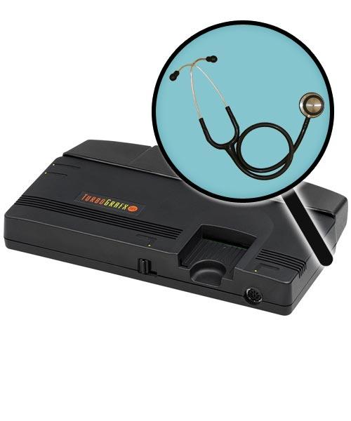 TurboGrafx 16 Repairs: Free Diagnostic Service