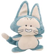 Dragon Ball Z: Rumbling Puar 11 Inch Plush