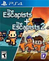 Escapists + Escapists 2