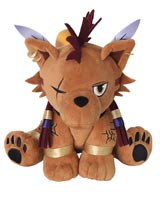 Final Fantasy VII: Red XIII Plush Action Doll