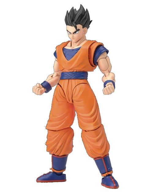 Dragon Ball Z Ultimate Son Gohan Figure-Rise Standard Model Kit