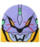 Neon Genesis Evangelion Unit-01 Bigface Beanie
