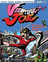 Viewtiful Joe Strategy Guide