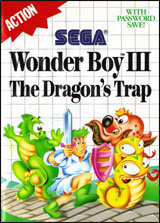 Wonder Boy III: Dragon's Trap