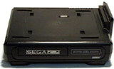 Sega CD Front Loading System Original Model