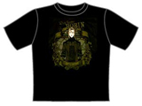 Witch Hunter Robin Solo T-Shirt LG