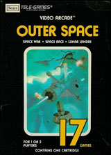 Outer Space by Sears
