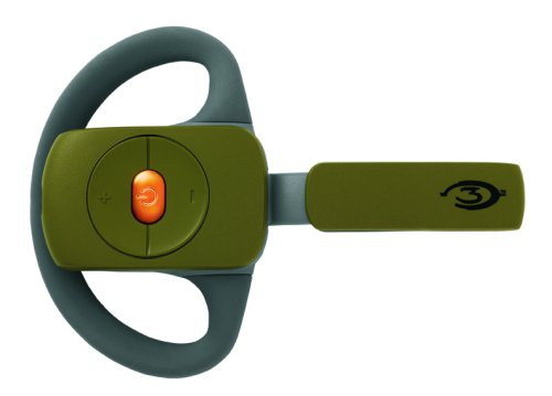 Xbox 360 Halo 3 Limited Edition Wireless Headset by Microsoft