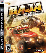 Baja: Edge of Control