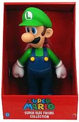 Nintendo 9-inch Luigi Figure