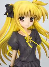 Magical Girl Lyrical Nanoha Fate Testarossa Ani-Statue