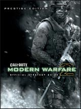 Call of Duty Modern Warfare 2 Prestige Edition Guide