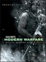 Call of Duty Modern Warfare 2 Prestige Edition Guide