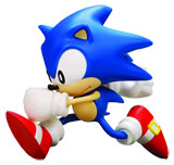 Sonic the Hedgehog Classic 5-inch Sonic Action Figure