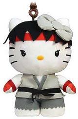 Sanrio x Street Fighter Ryu 4
