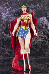 DC Comics Wonder Woman ARTFX 12