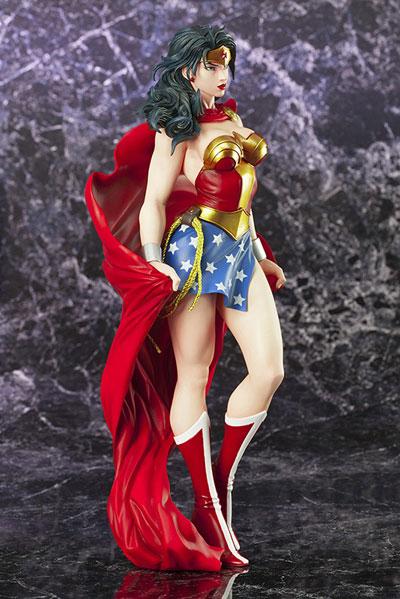DC Comics Wonder Woman ARTFX 12 Inch 1/6 Scale Statue