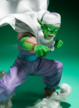 Dragon Ball Z Piccolo Figuarts Zero