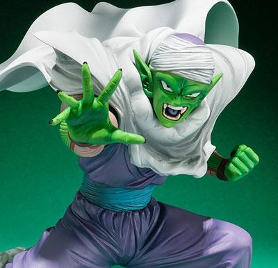 Dragon Ball Z Piccolo Figuarts Zero