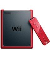 Nintendo Wii Mini Console