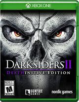 Darksiders 2: Deathinitive Edition