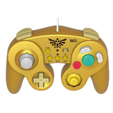 Wii U HORI Battle Pad Link Version