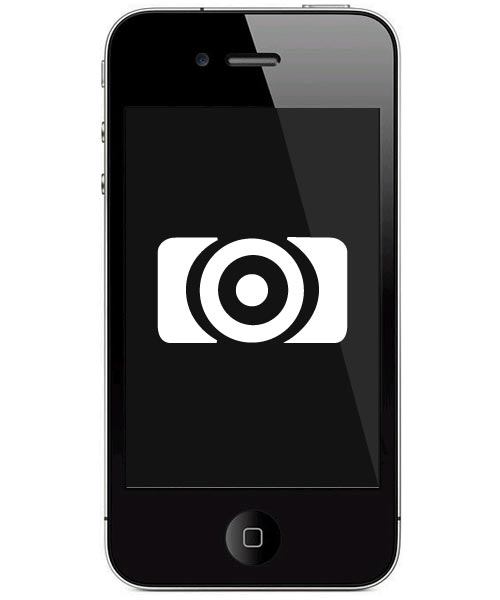 iPhone 4S Repairs: Front Camera Replacement Service