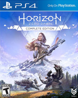 Horizon: Zero Dawn Complete Edition
