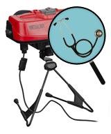 Virtual Boy Repairs: Free Diagnostic Service