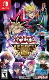Yu-Gi-Oh!: Legacy Of The Duelist Link Evolution