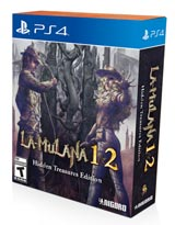 La-Mulana 1 & 2: Hidden Treasures Edition