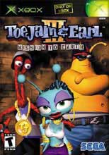 ToeJam & Earl 3: Mission to Earth